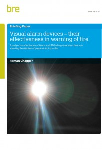 Visual Alarm Devices (VADS)
