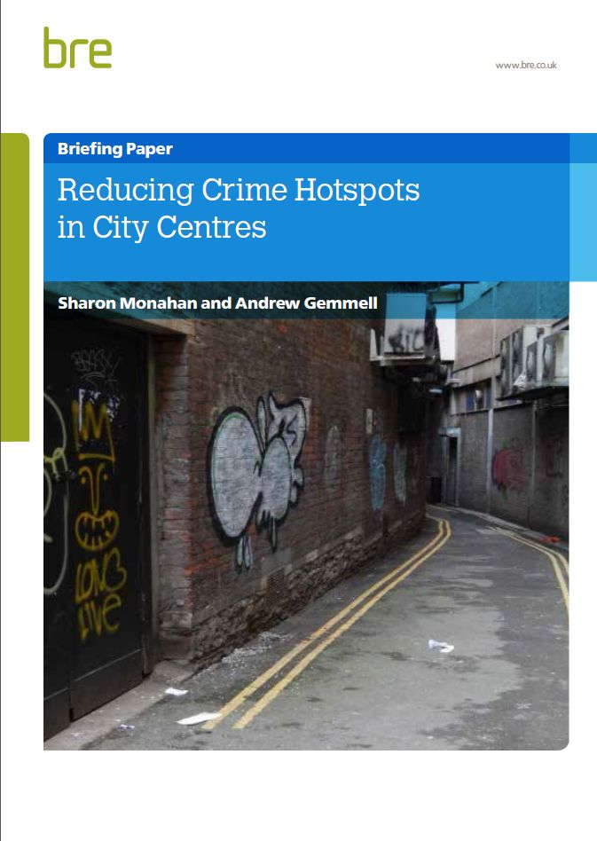 Crime Hotspots1
