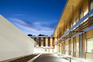 The Enterprise Centre, UEA