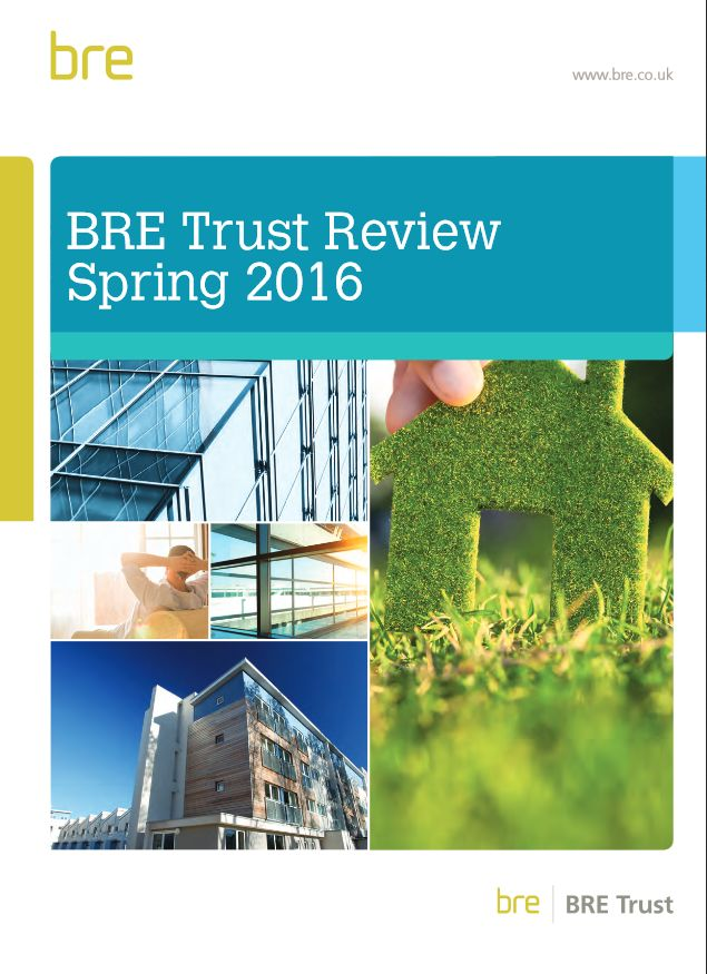 Trust review 2016