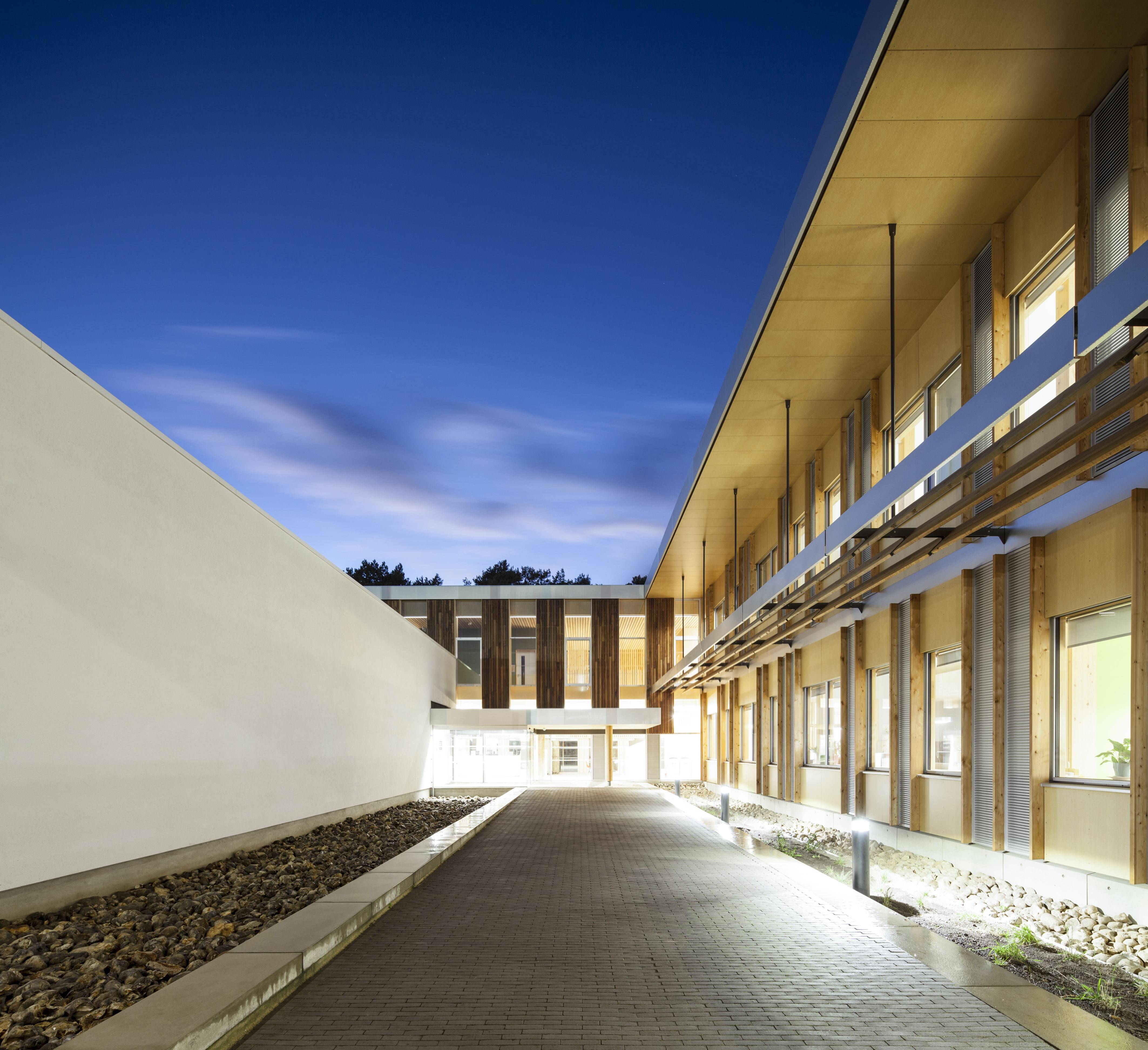 UEA's Enterprise Centre