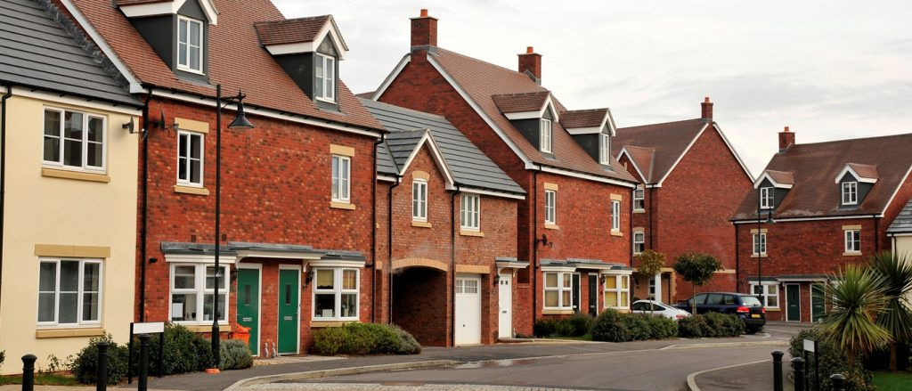 The Home Quality Mark is becoming the 'Tripadvisor' for new homes