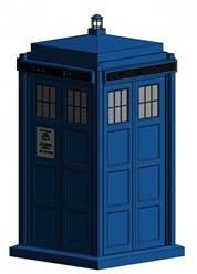 the TARDIS and BIM