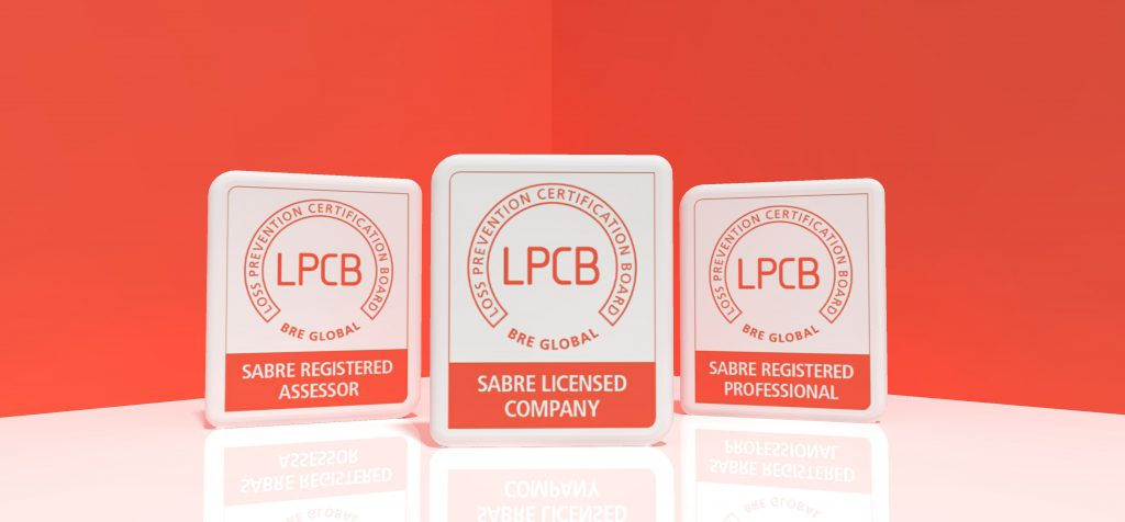 New SABRE Licensed Companies: Oct 2017