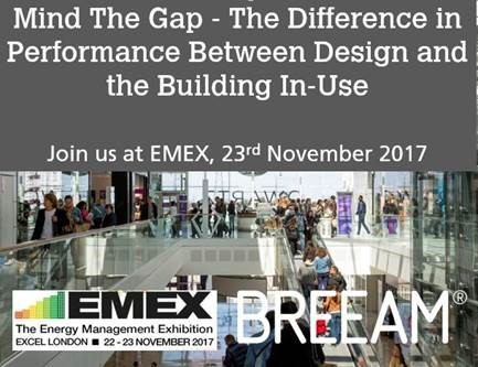 Expert Panel to discuss the performance gap