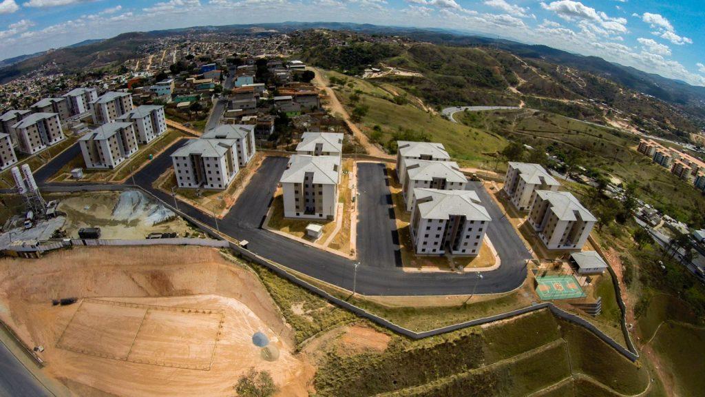 Building Better Homes in Brazil