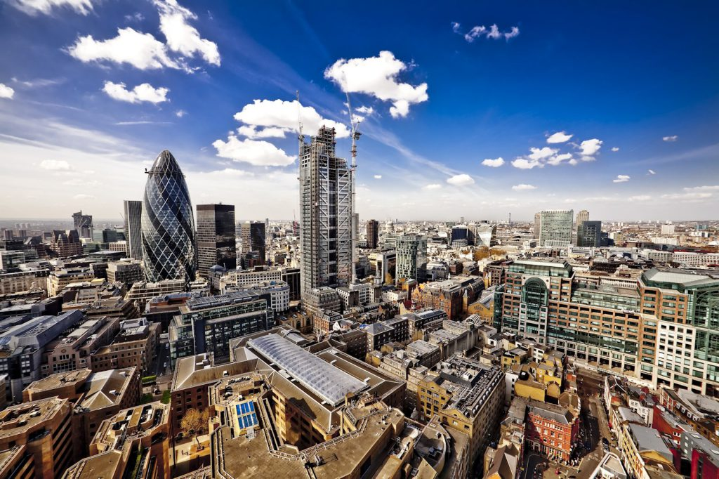 GRESB and BREEAM partner to recognise responsible real estate investment