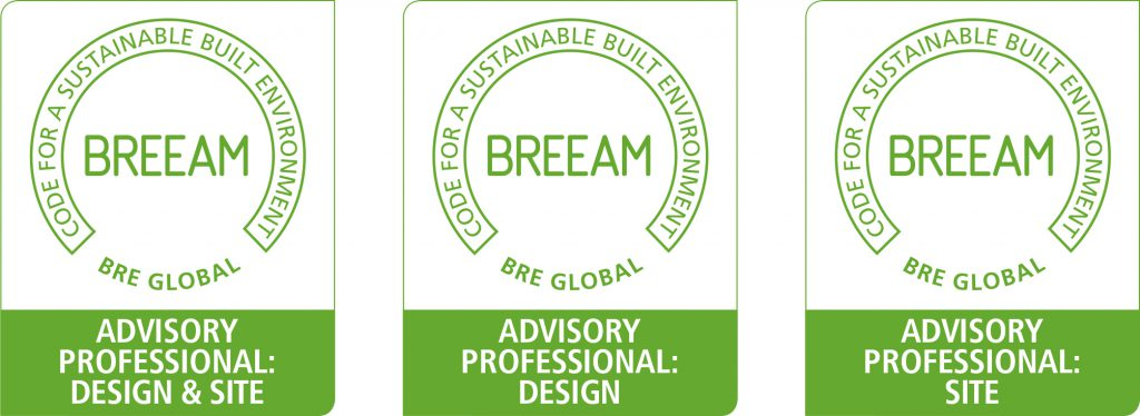 The BREEAM Sustainability Champion role is changing to BREEAM Advisory Professional - Here's what you need to know