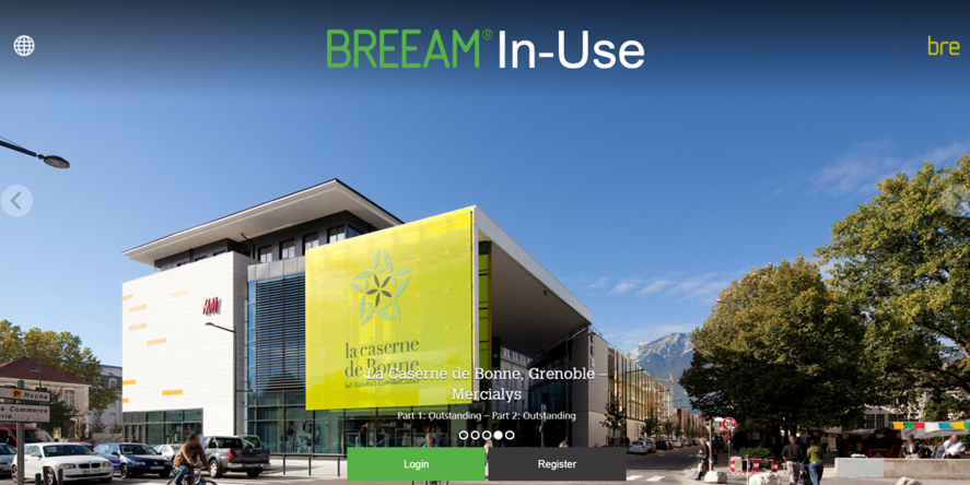 BREEAM In-Use: New improved functionality