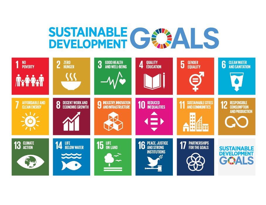 QSAND and the Sustainable Development Goals