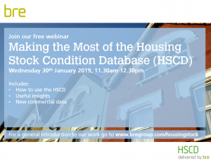 HSCD - Targeting Improvements in Housing Conditions and Public Health