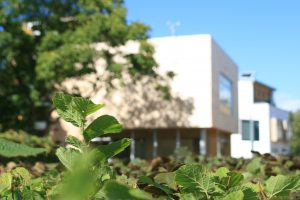 Ecology in BREEAM - the New Approach in Practice